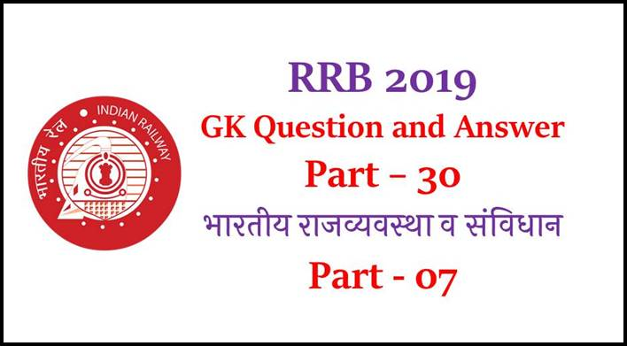 Important Questions on Indian Constitution